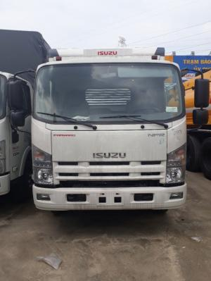Báo giá xe tải Isuzu 3.5 tấn, khuyến mãi cực...