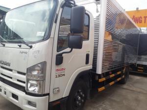 Đóng thùng xe tải isuzu 3.5 tấn theo yêu cầu