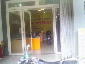 Cho thuê MB kinh doanh, MT Vườn Lài, 5x6, mới, đẹp