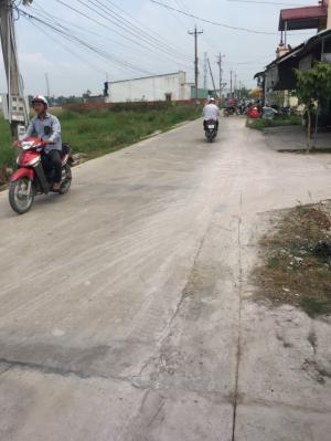 Đất đường bê tông 6m xã Đại Phước cách phà 2km, cách chợ 200m