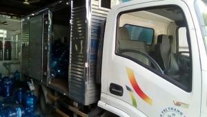 Cần bán gấp xe tải Veam 990 kg - VT100