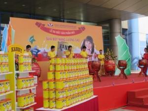 Dịch vụ tiệc tất niên Sang Huy