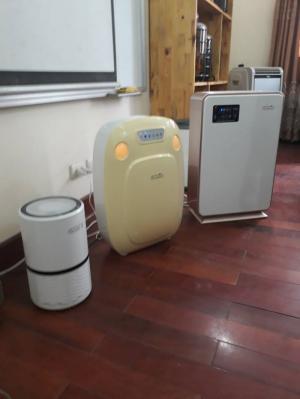 Máy lọc khí nhập khẩu