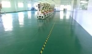 Đại lý sơn epoxy cấp 1 tại tphcm-uy tín-chất lượng
