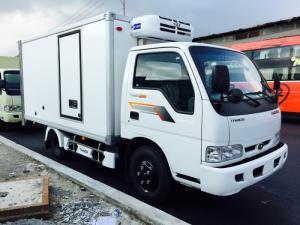 Xe tải KIA 2.4 tấn- Cam kết Dịch vụ chăm sóc bảo hành sau bán hàng tốt nhất!