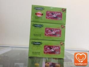 Trà Tim Sen túi lọc hộp 20 tép - Thái Bảo