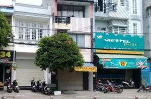 Nhà nguyên căn MTKD Nguyễn Sơn, gần chợ