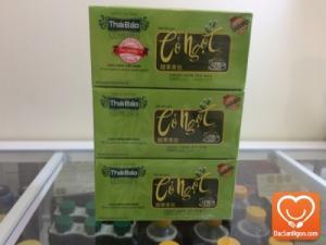 Trà Cỏ Ngọt túi lọc hộp 20 tép - Thái Bảo