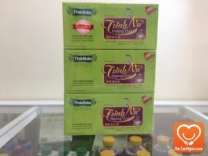 Trà Trinh Nữ Hoàng Cung túi lọc hộp 20 tép - Thái Bảo