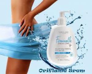 Gel hạn chế mùi vùng nhạy cảm Oriflame 23646