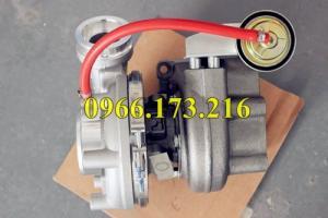 Phân phối Turbo tăng áp máy xúc Doosan, Daewoo,...