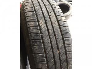 Lốp Bridgestone 265/65R17 90%, bảo hành như lốp mới