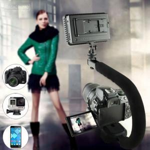 Tay quay phim mini cầm tay DLSR U-Grip