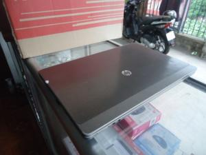 Laptop i5 HP 4 số vỏ nhôm