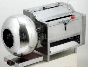 Máy làm viên hoàn mềm DZ20, máy làm viên tể, máy vo viên thuốc bắc