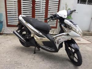 Yamaha Nouvo 5 SX, zin từng con ốc,chính chủ,