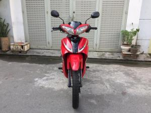 Yamaha Jupiter MX Gravita, màu đỏ đen,xe cực đẹp