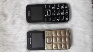 Điện Thoại Dành Cho Người Già Nokia A1 Món Quà Ý Nghĩa