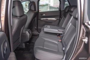 Peugeot 3008 phiên bản mới 2017