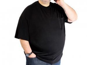 Áo thun big size trên 85kg cotton 4 chiều giá sỉ TPHCM