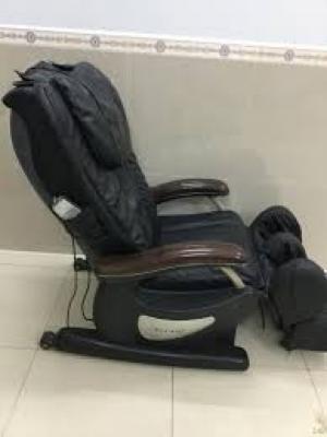 Cần thanh lý ghế massage hiệu Dr.care