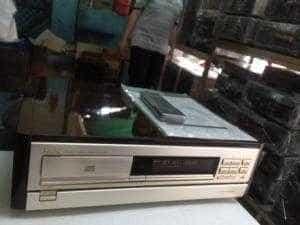 Bán chuyên CD Denon 3500RG hàng bải tuyển chọn từ Nhật về