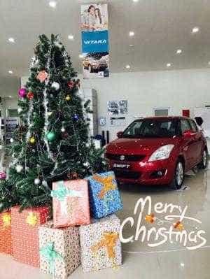 Suzuki SWIFT Đỏ Giá Cực Tốt !!