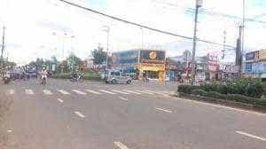 Bán đất thổ cư ngay trung tâm thành phố chợ Yên Thế.