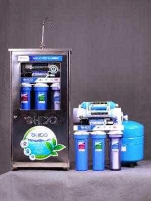 Máy lọc nước RO OHIDO