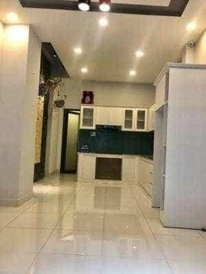 Bán nhà 1T2L ST Phan Tây Hồ, Phú Nhuận 31m3, nhà mới đẹp 3.65 tỷ