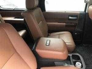 Toyota SEQUOIA Platinum 5.7