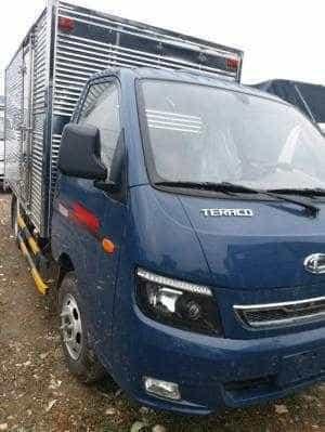 Xe tải Tera 190 thùng dài 3m6, trọng tải 1,8 tấn, mới 100% - Hỗ trợ vay trả góp 85%, Giao xew ngay