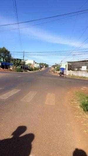 Bán đất thổ cư Trần Nhật Duật gần trường đại học nông lâm giá 400tr.