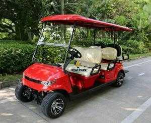 Cách giúp bạn tiết kiệm điện khi mua xe điện sân golf giá rẻ