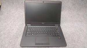 DELL LATITUDE E7450 CORE I5 5300 RAM 8GB SSD 256GB IPS FHD 1920*1080