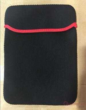 Túi đựng TABLET-LAPTOP chống shock 7 INCH đến 10 INCH 2 mặt 2 màu