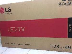 Tivi LG 49in 49LH511T mới 100%
