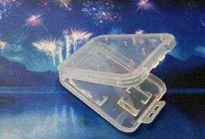 Combo 10 Box nhựa bảo vệ thẻ nhớ