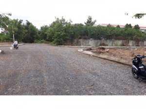 Đất chính chủ đường CMT8,TP Bà Rịa,679tr/nền,thổ cư 100%