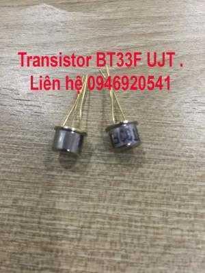 UJT BT33F