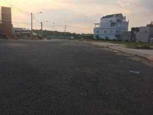 Đất Đường 990 Q9 Cách Nguyễn Duy Trinh 500