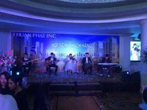 Cho Thuê ban nhạc, nhóm nhảy tại Hà nội