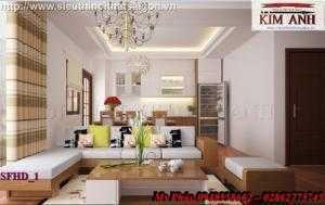 Sofa gỗ giá rẻ | sofa gỗ tự nhiên giá rẻ đẹp đến ngất ngây