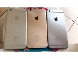 Cần bán IPHONE 6 PLUS 16gb Quốc Tế Like New 99%