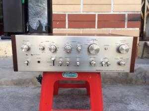 Amply Pioneer SA810 cực hiếm