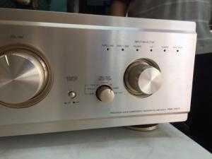 Bán chuyên ampli Denon PMA 1055R hàng bãi