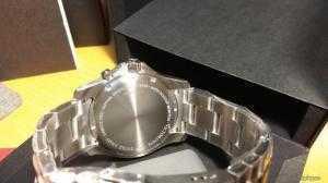 Đồng hồ Victorinox Swiss Army Maverick GS Dual Time 241441 new 100%