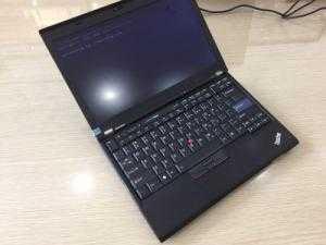 LENOVO THINKPAD X220 I5 Thích hợp mọi nhu cầu sử dụng