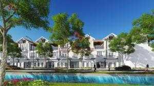 Da Thanh Land Mở Bán Dãy Nhà Phố Kinh Doanh Đẹp Nhất Dự Án_Drg Complex City