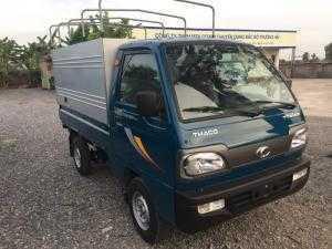 Siêu xe Towner 800, tải trọng 9 tạ, Phun xăng điện tử tiêu chuẩn Euro 4